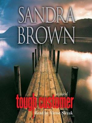 cover image of Tough Customer