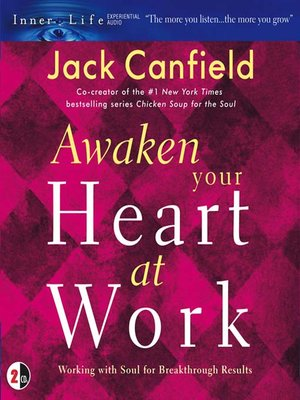 cover image of Awaken Your Heart at Work
