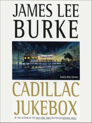 cover image of Cadillac Jukebox