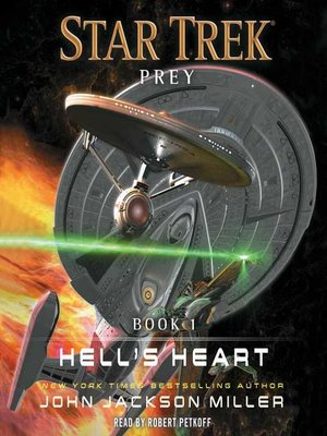 cover image of Hell's Heart