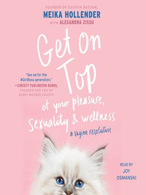 cover image of Get on Top
