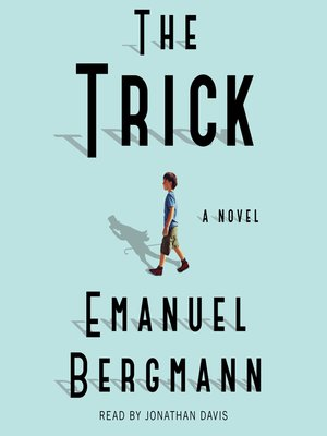 cover image of The Trick