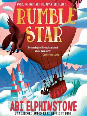 cover image of Rumblestar