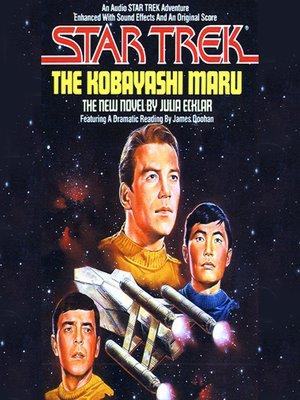 cover image of The Kobayashi Maru