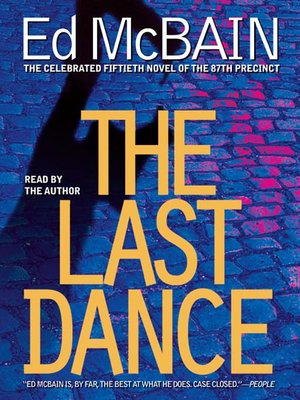 cover image of The Last Dance