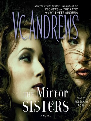 cover image of The Mirror Sisters