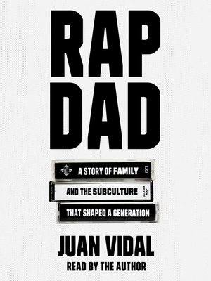 cover image of Rap Dad
