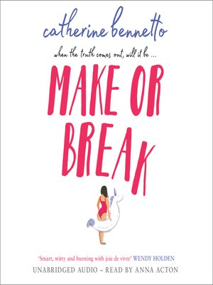 cover image of Make or Break