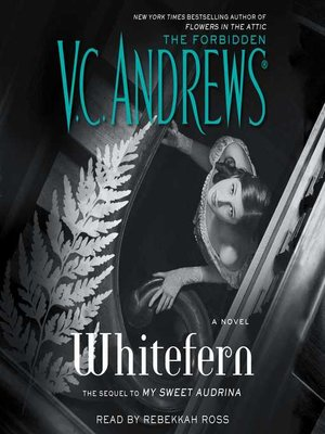 cover image of Whitefern