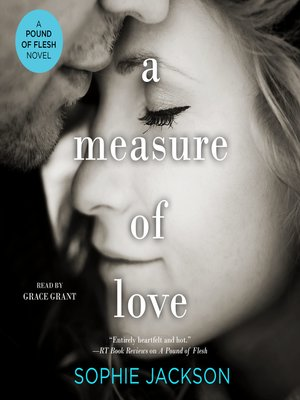 cover image of A Measure of Love