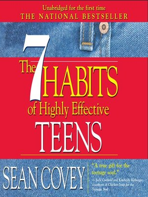 the habits of highly effective pdf