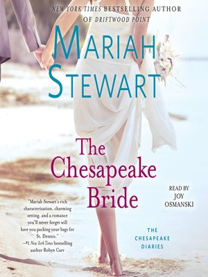 cover image of The Chesapeake Bride