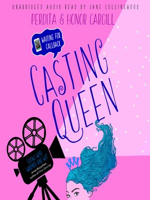 cover image of Waiting for Callback: Casting Queen