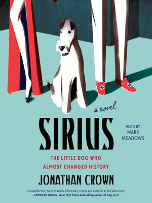 cover image of Sirius