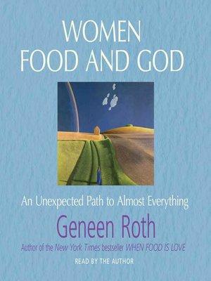 women food and god ebook