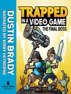 cover image of The Final Boss