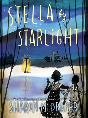 cover image of Stella by Starlight