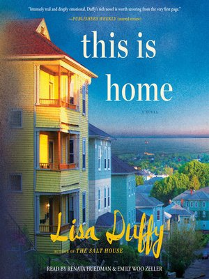 cover image of This Is Home