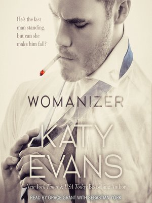 cover image of Womanizer