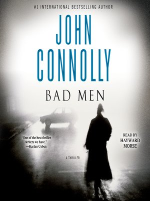 cover image of Bad Men