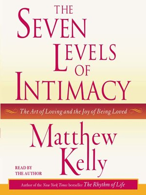 cover image of Seven Levels of Intimacy