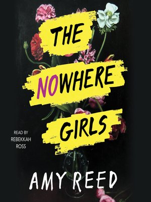 cover image of The Nowhere Girls