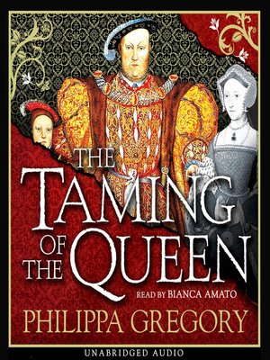 cover image of The Taming of the Queen