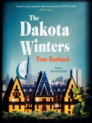 cover image of The Dakota Winters