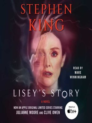 cover image of Lisey's Story