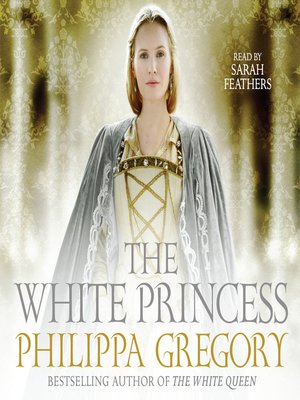 cover image of The White Princess