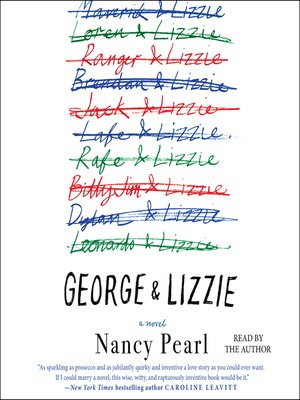 Cover image for George and Lizzie