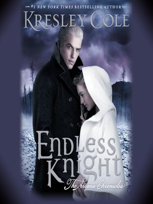 cover image of Endless Knight