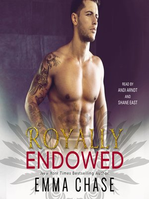 cover image of Royally Endowed