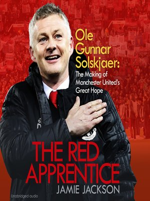 cover image of The Red Apprentice