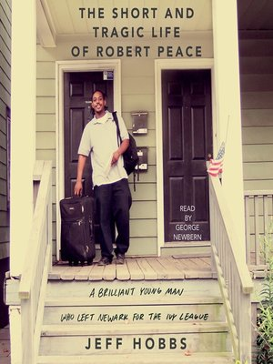 cover image of The Short and Tragic Life of Robert Peace