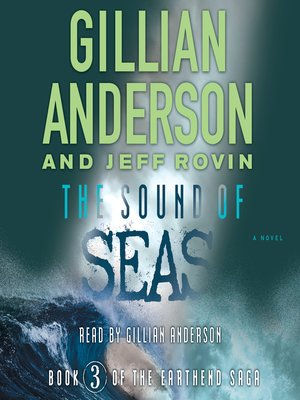 cover image of The Sound of Seas
