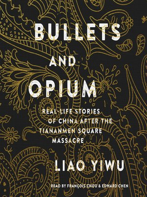cover image of Bullets and Opium