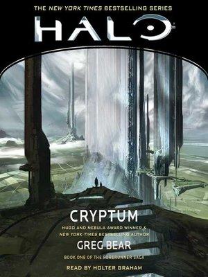 Halo(Series) · OverDrive (Rakuten OverDrive): eBooks