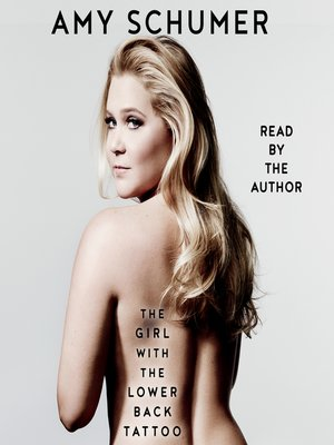cover image of The Girl with the Lower Back Tattoo