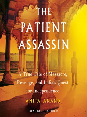 cover image of The Patient Assassin