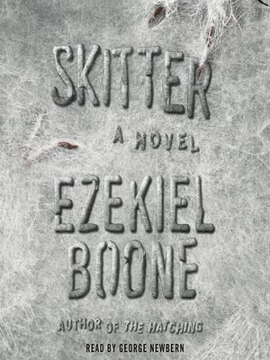 cover image of Skitter