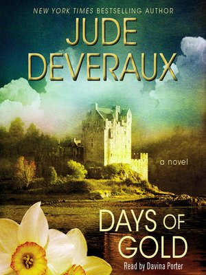 cover image of Days of Gold