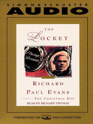 cover image of The Locket