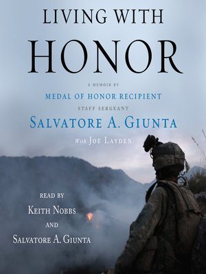 cover image of Living With Honor