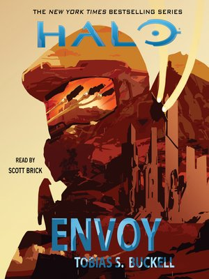 cover image of Envoy
