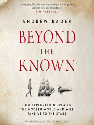 cover image of Beyond the Known