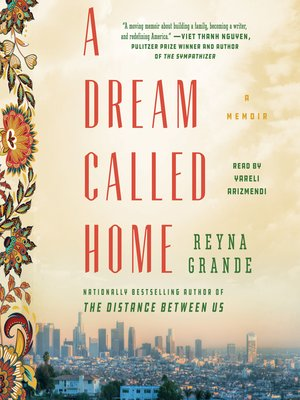 cover image of A Dream Called Home