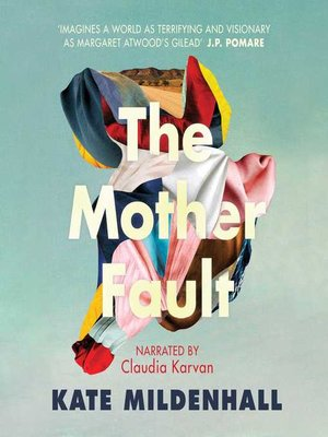 cover image of The Mother Fault
