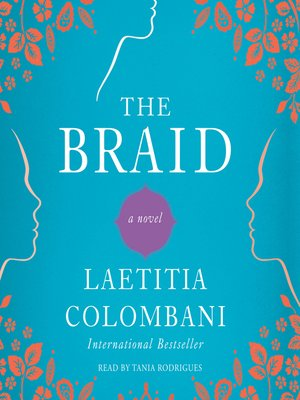 cover image of The Braid