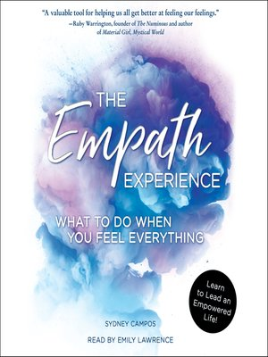 cover image of The Empath Experience